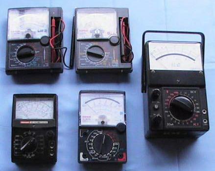 Peralatan Uji Elektronik yang Harus Anda Ketahui
