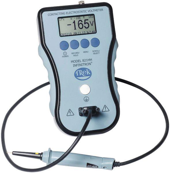 Voltmeter, Peralatan Uji Elektronik yang Harus Anda Ketahui